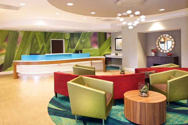 Remington hotel 39 s design team renovates baltimore for Springhill designs
