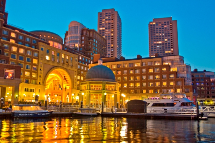 Boston Harbor Hotel Installs In Room And Mobile Guest Services Management