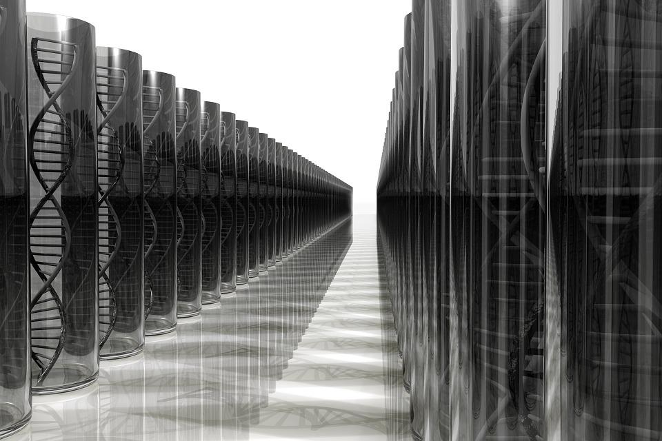Big Data Computer Warehouse