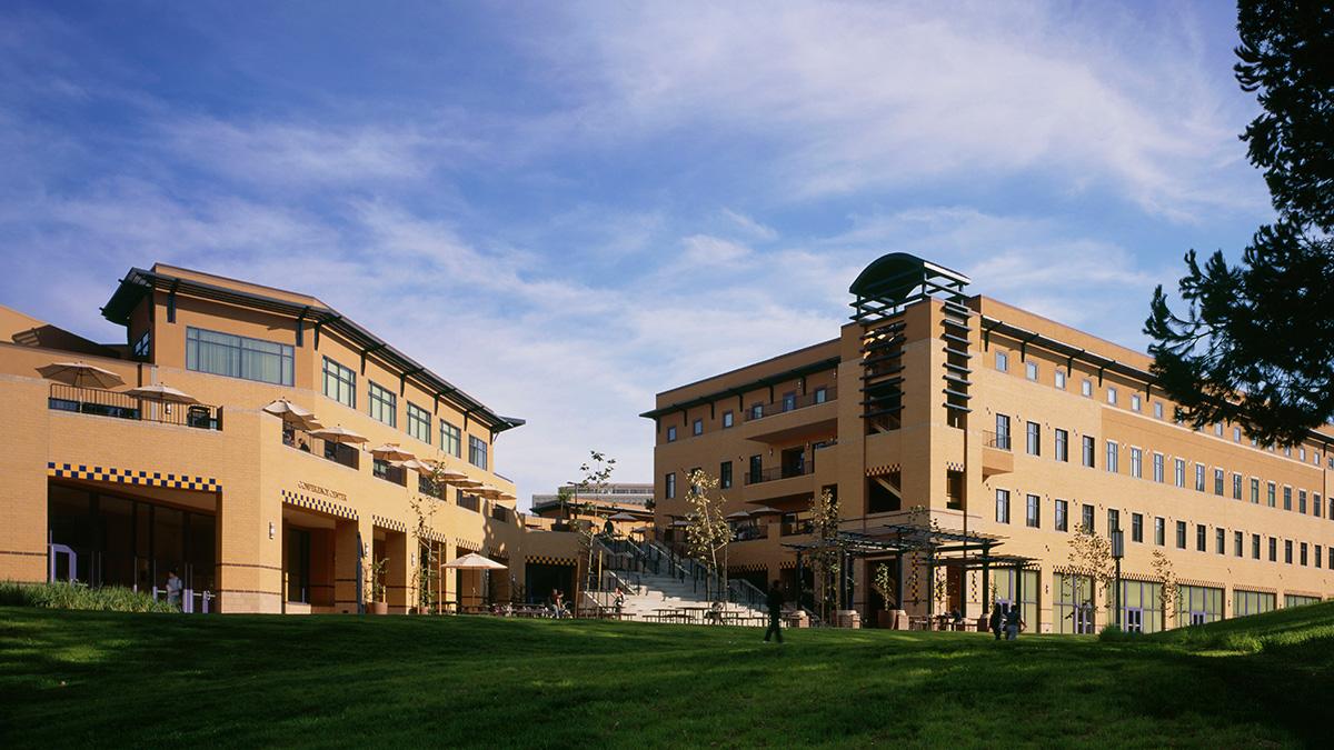 DOD awards UC Irvine $8M to develop Q fever vaccine ... Uc Irvine Campus Dorms