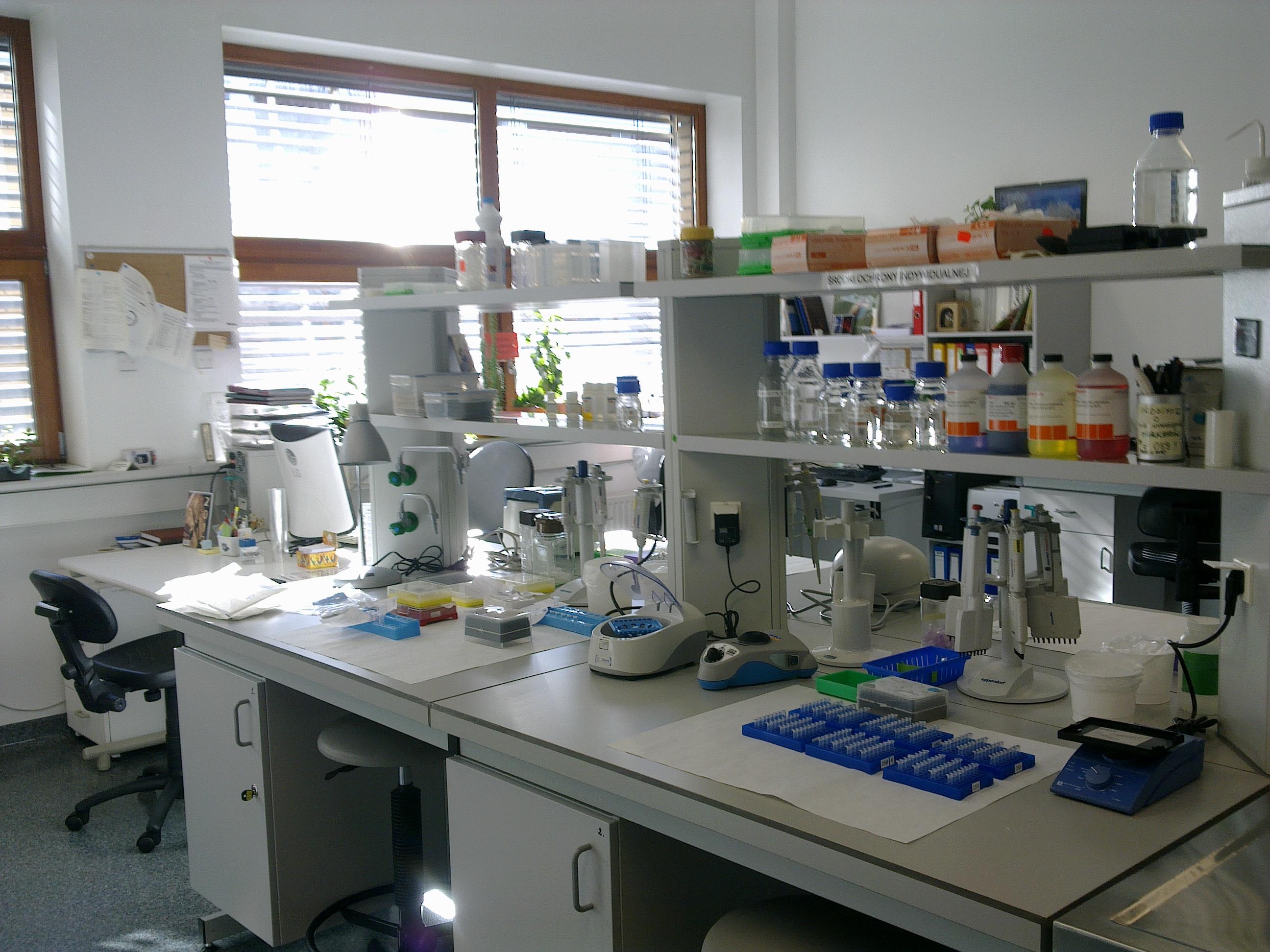 Download [PDF] Basic Bioscience Laboratory Techniques Free ...