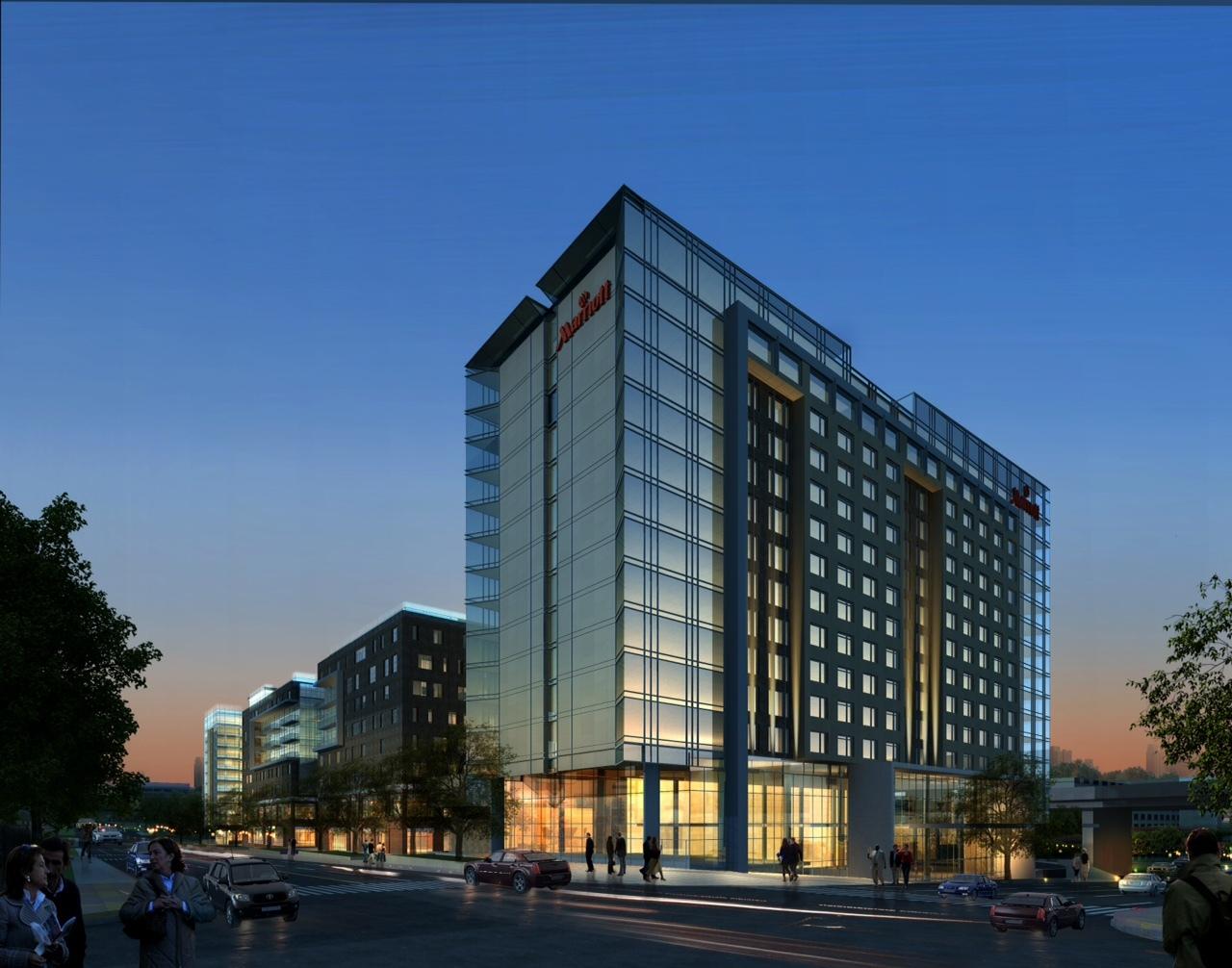 Residential Hotels San Diego
