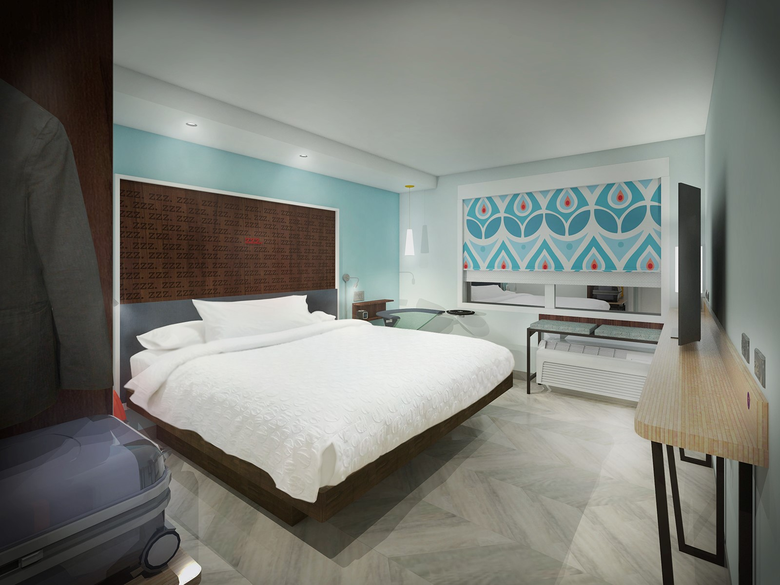 Hilton Chooses Atlanta Area For First Tru Hotel Hotel