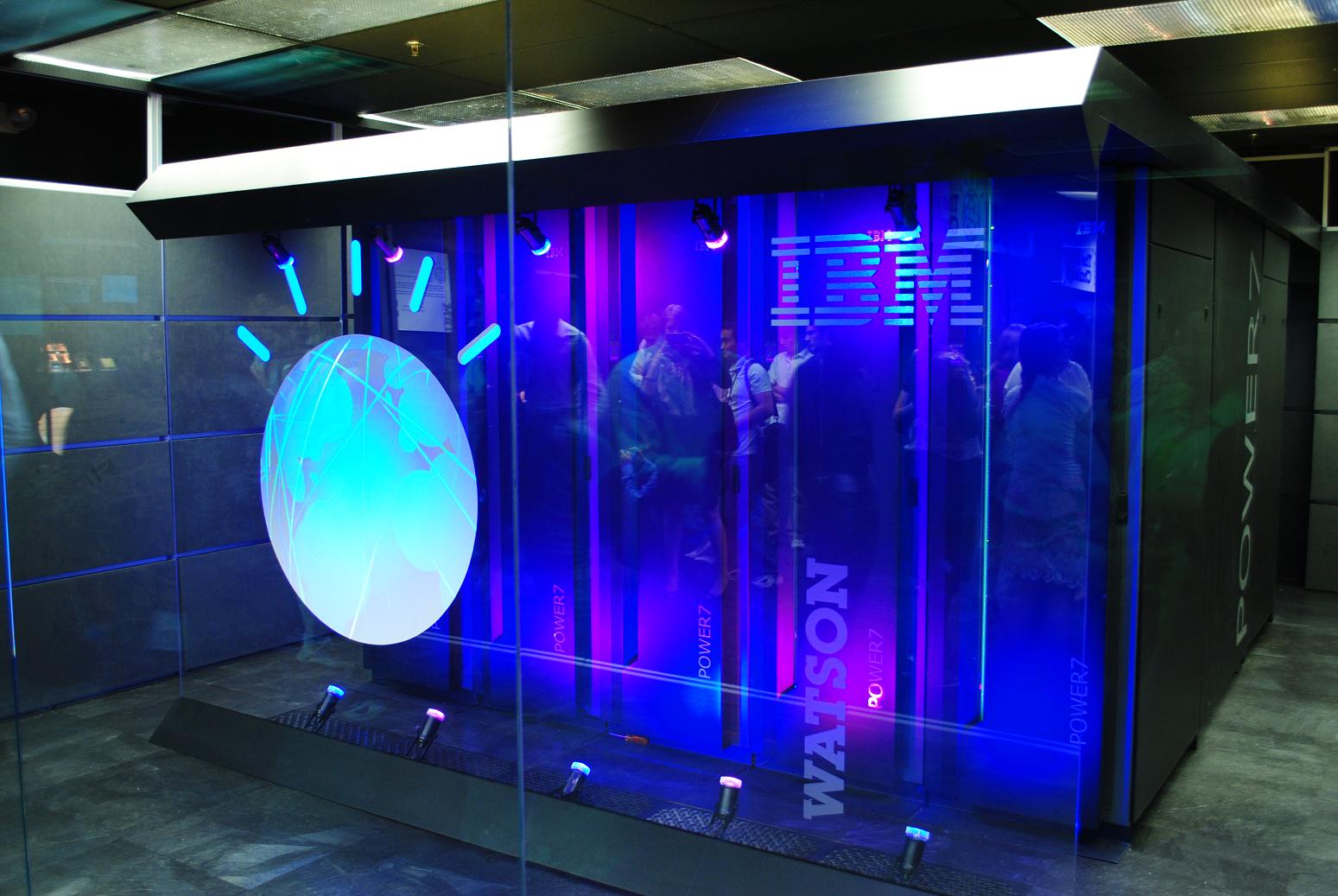 Master Data Science - La testimonianza di IBM sul progetto Watson