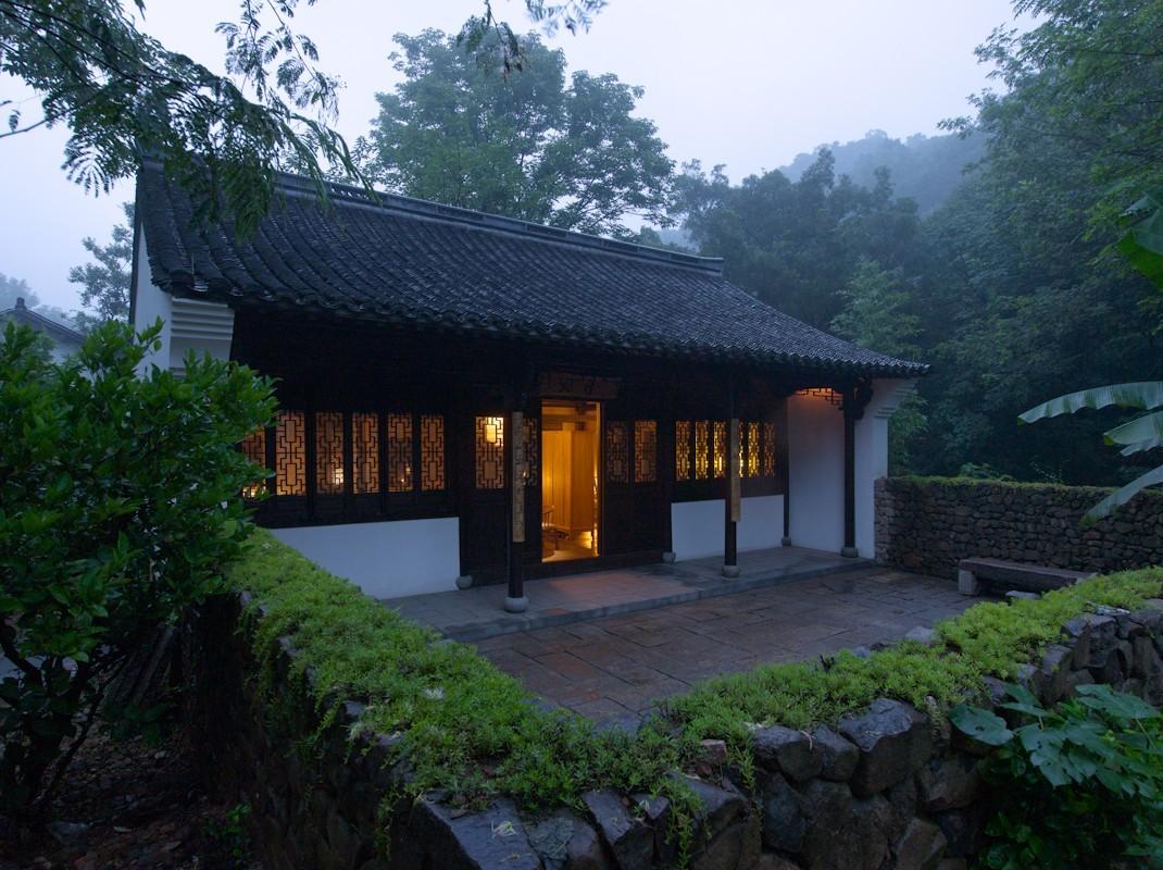 Amanresorts Plans Fourth Chinese Resort Outside Of