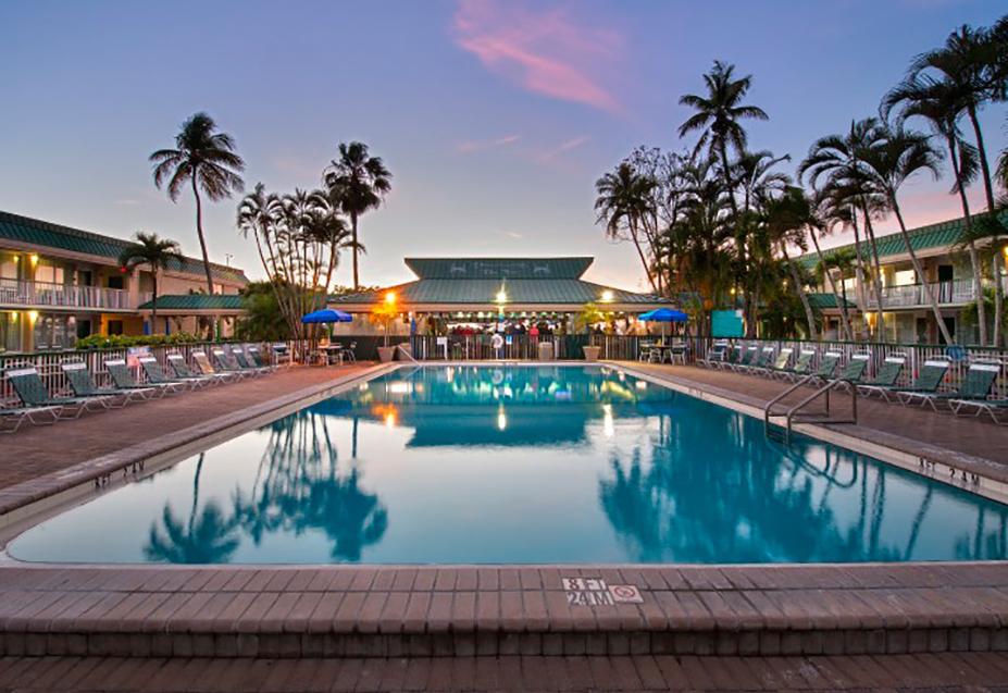 Dania Beach Hotels