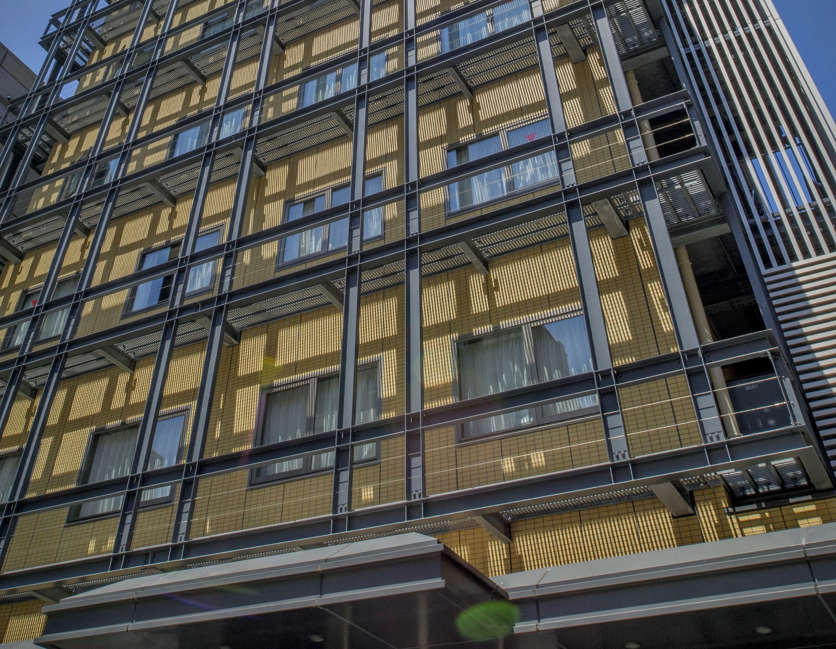 Ihg To Bring Holiday Inn Brand To Osaka This Year Hotel