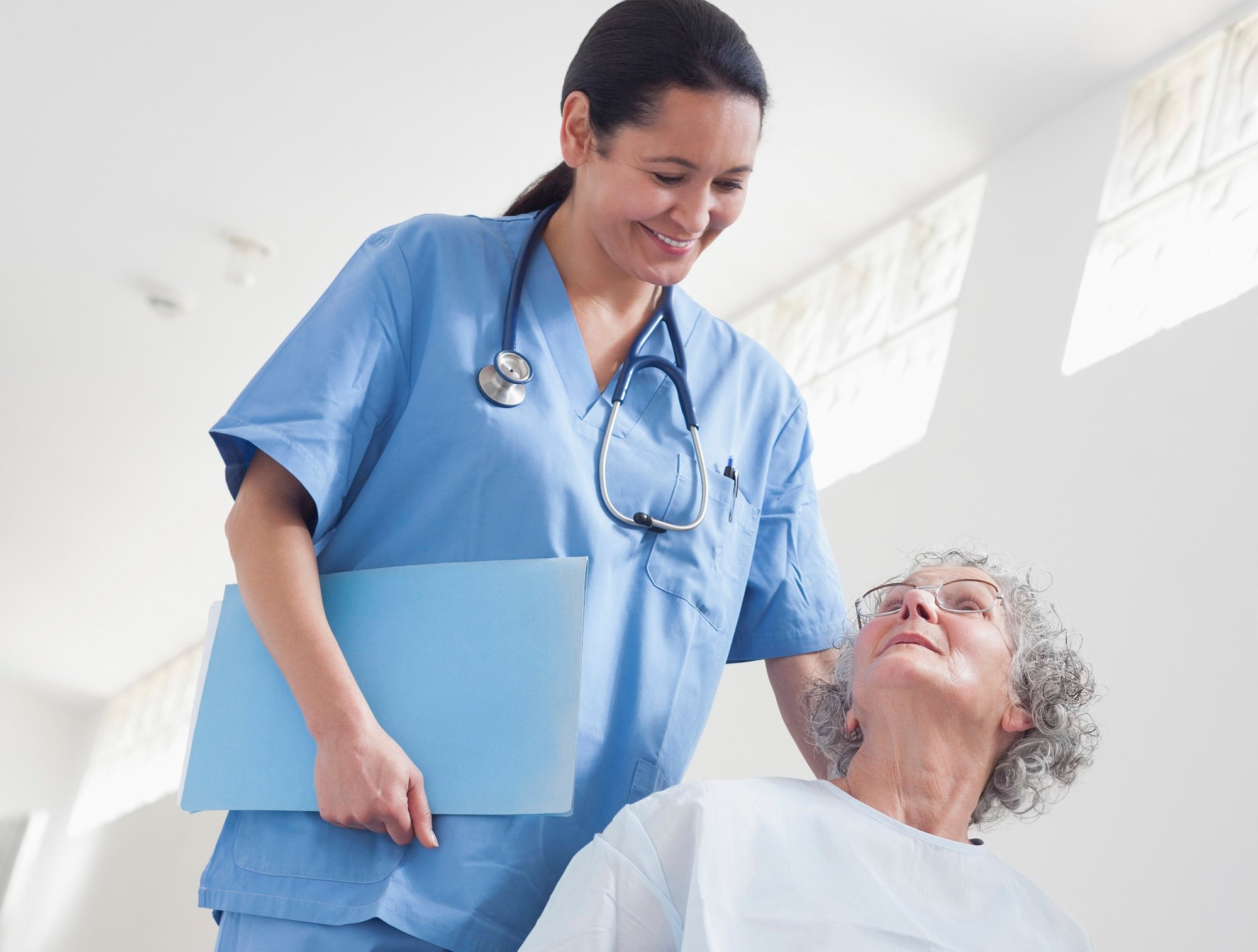 hospitals patient and staff members The joint commission just released new safety guidelines that can help hospitals survive and thrive by bolstering their safety culture.
