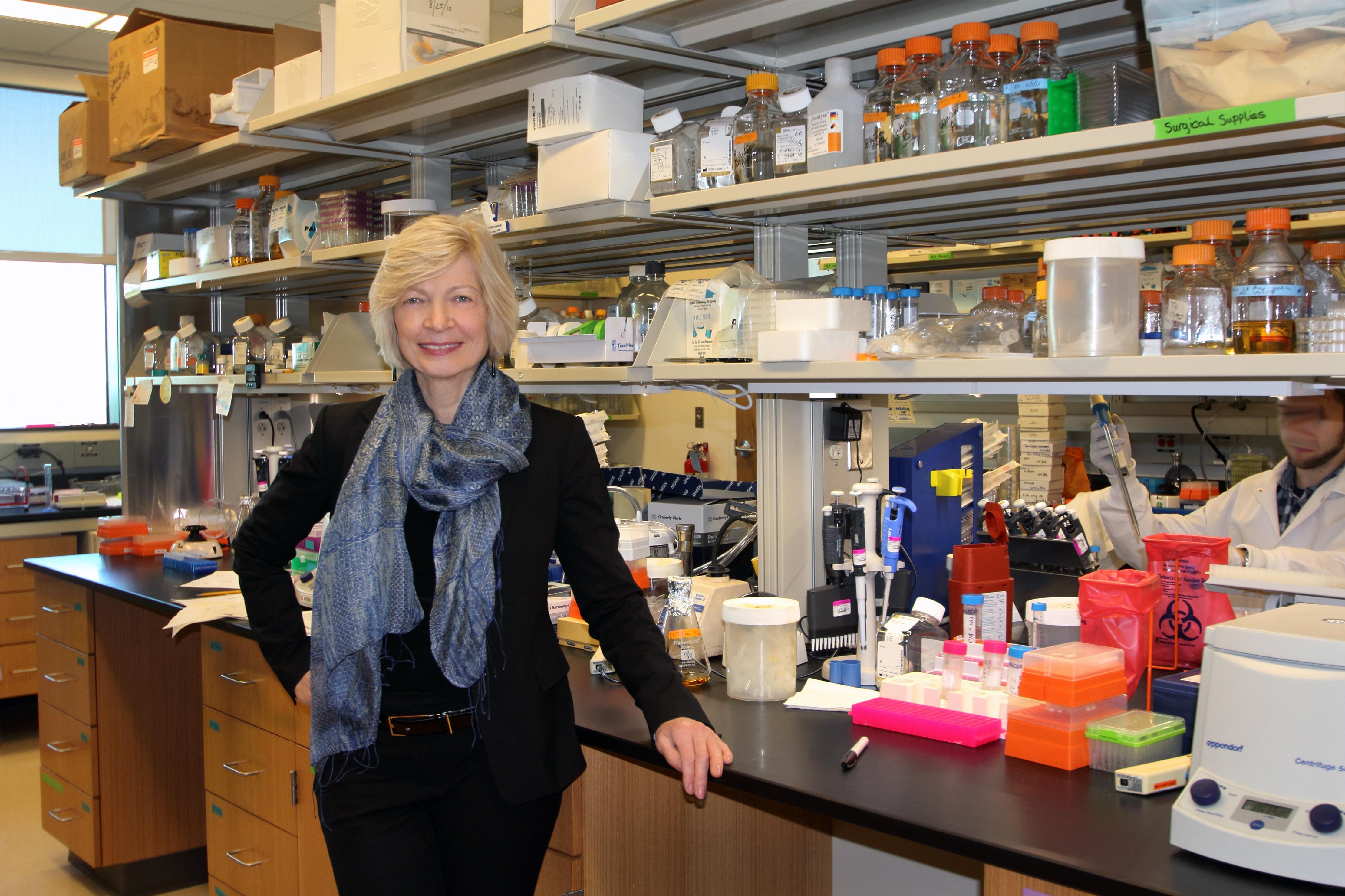Texas Biomed leads transatlantic group in $23M HIV vaccine effort   FiercePharma