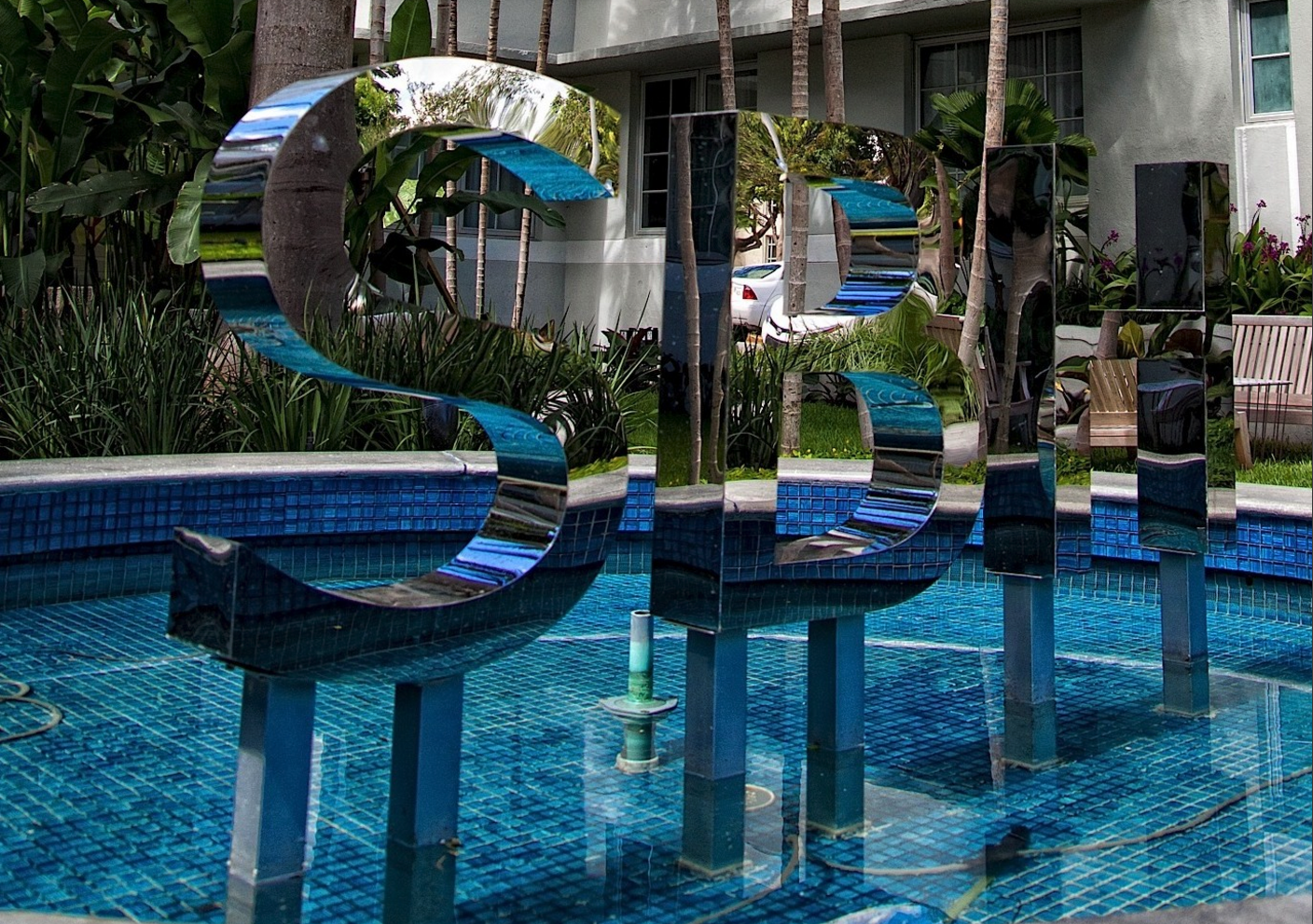 Jw Marriott To Manage Two Hotels In South Beach Singapore Hotel Management
