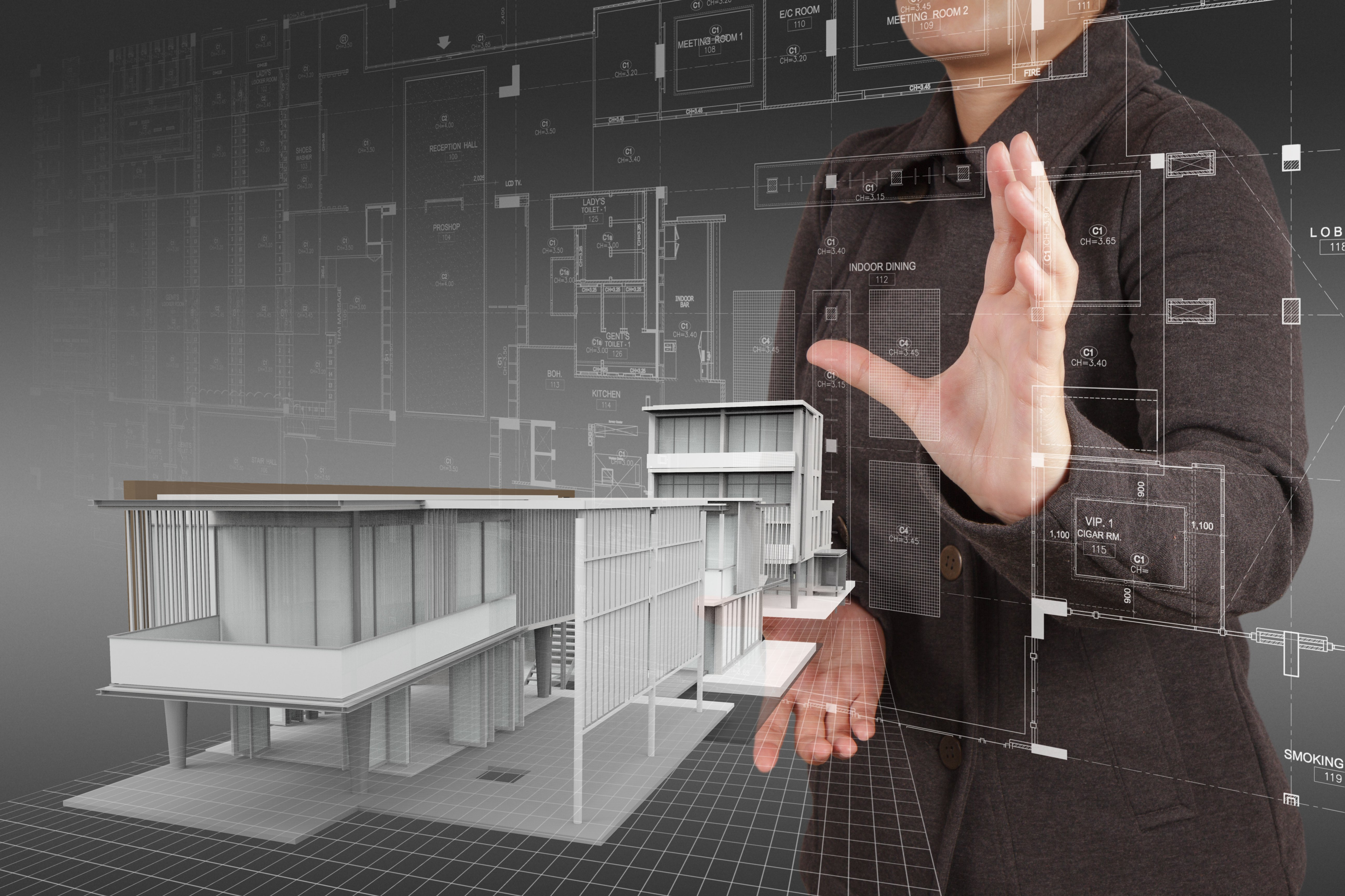 Figuring cost per key an in depth process hotel management for Marketing for architects and designers