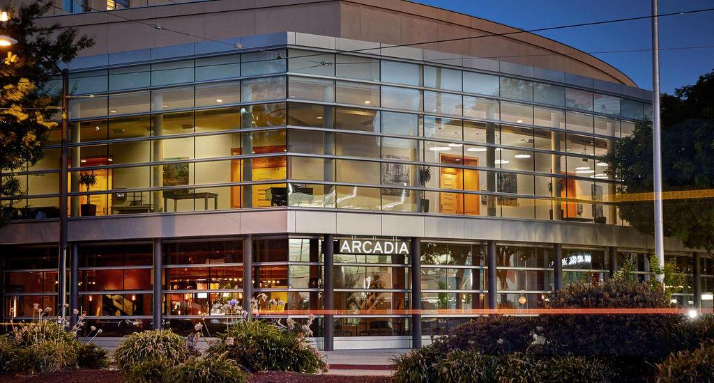 Carey Watermark S San Jose Marriott Hotel Management Convention Center Hotels