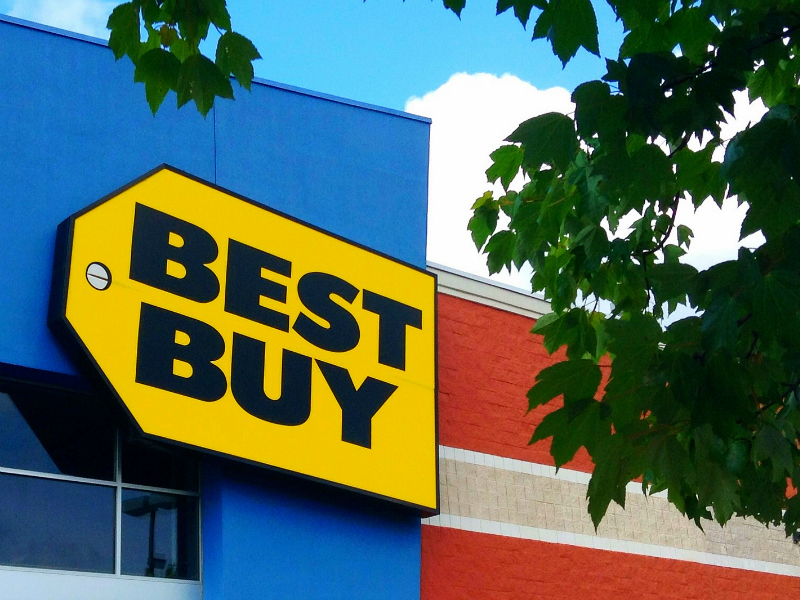 Best buy payment options