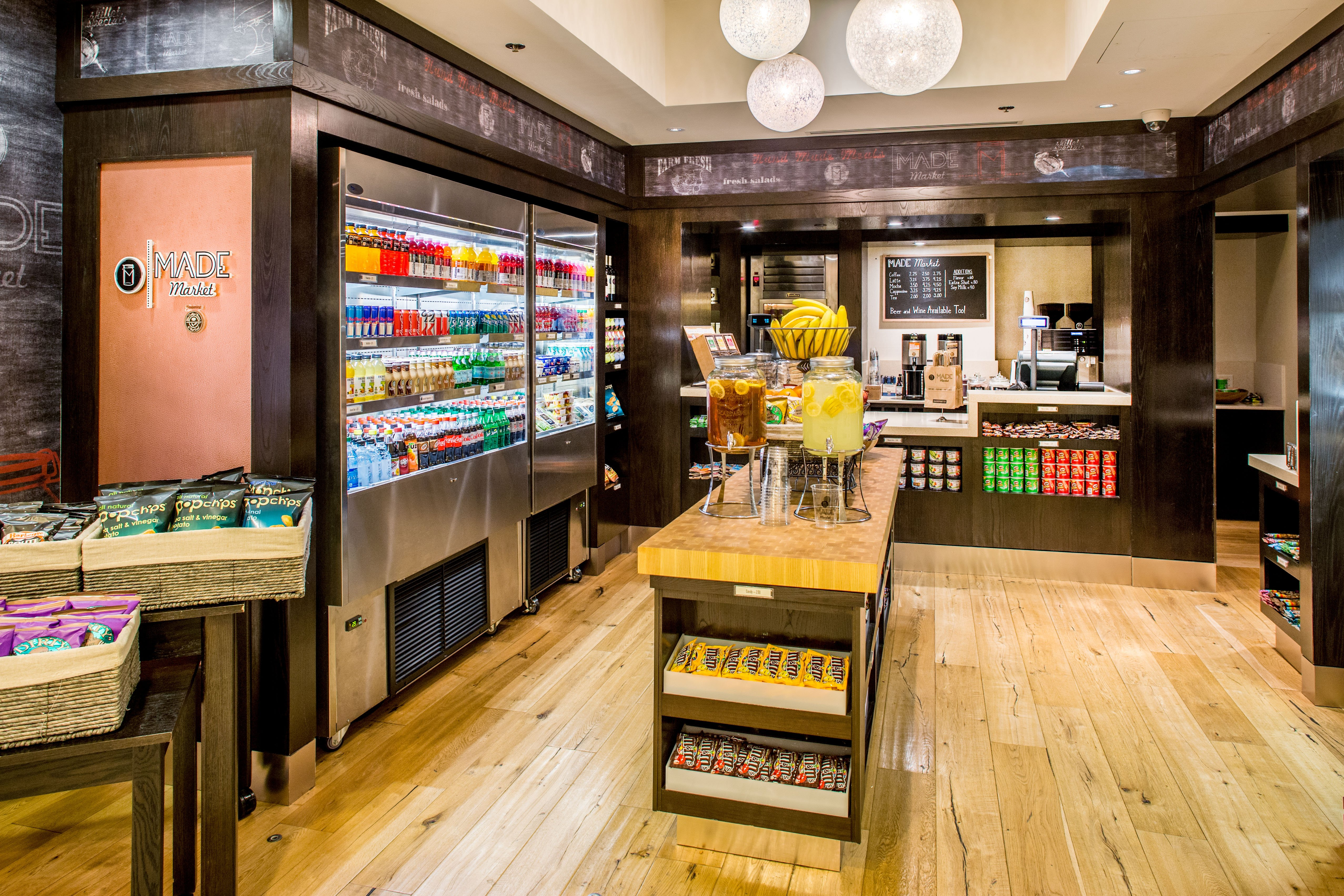 Evolving Snack Trends Force Hotels To Keep Up Hotel