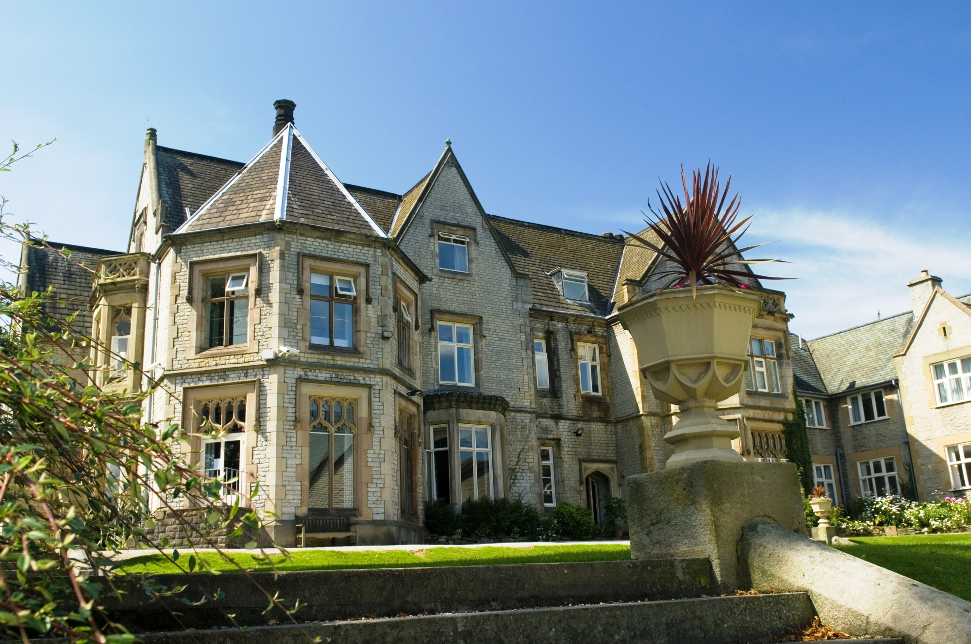 Best Spa Hotels Yorkshire