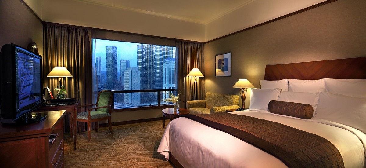 Renaissance kuala lumpur hotel sells for 191m hotel for Design hotel kuala lumpur