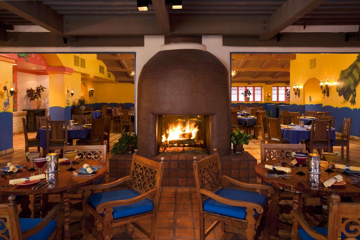 New Executive Chef Joins La Quinta Resort Amp Club Hotel