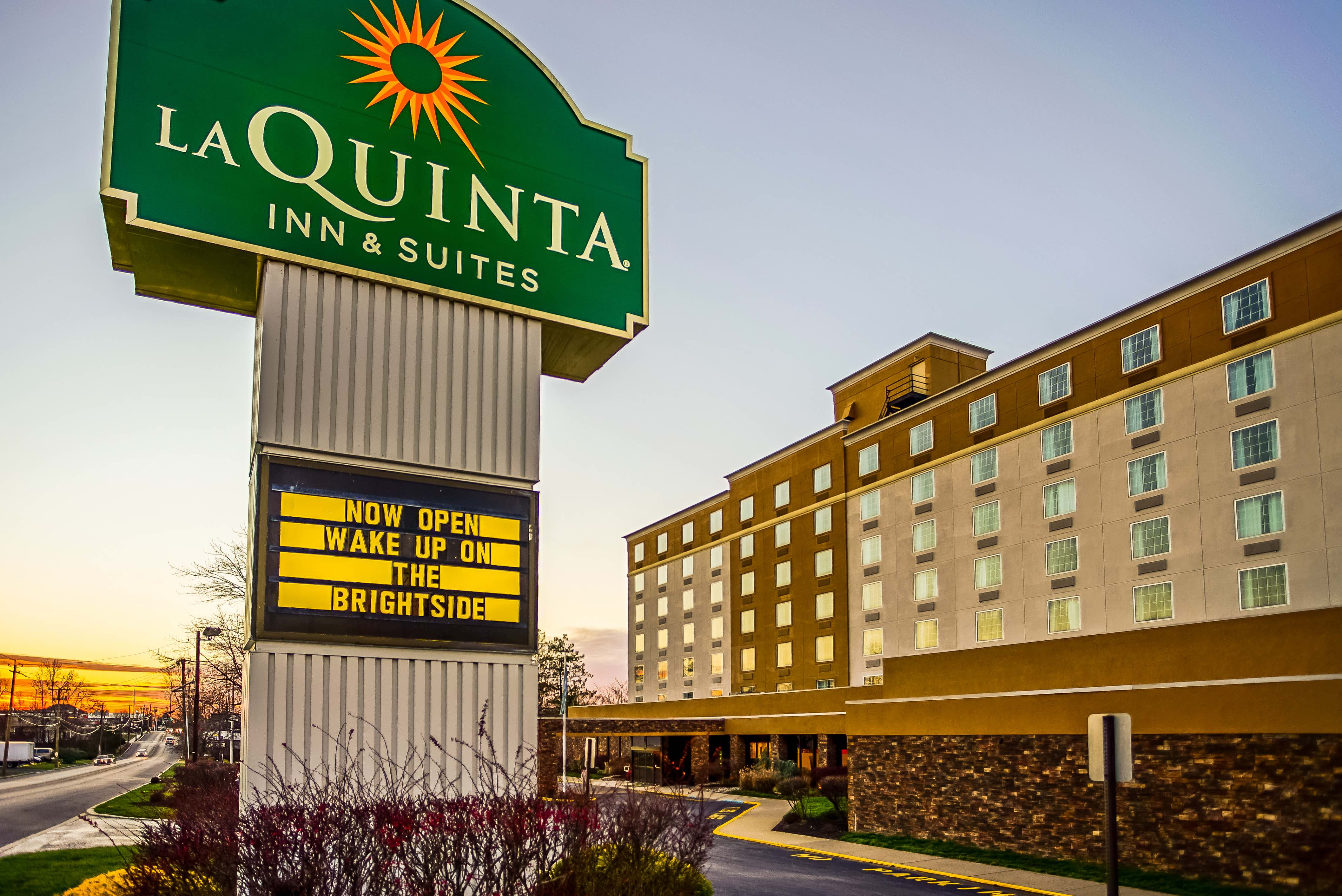 Hp Hotels To Manage A New Jersey La Quinta