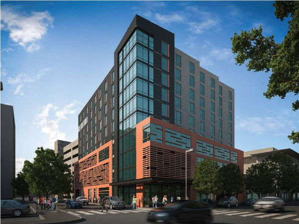 New Autograph Collection Hotel In The Works For Charlottesville