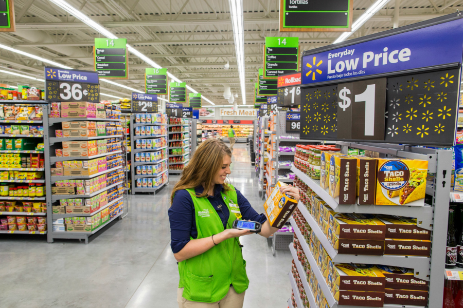 market trends for wal mart essay Our market-leading digital how walmart uses pinterest, facebook, twitter and google+ as well as snippets of new market data, best practice guides and trends.