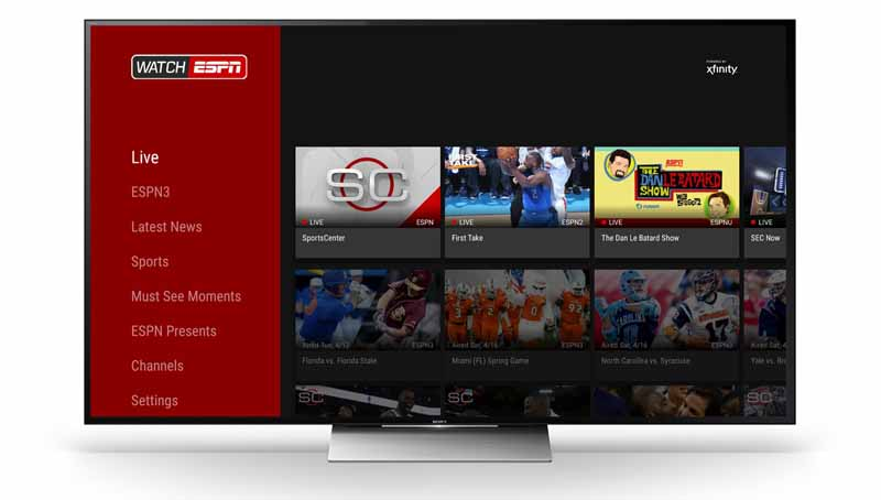 Nielsen withdraws data about heavy sub losses at ESPN, others
