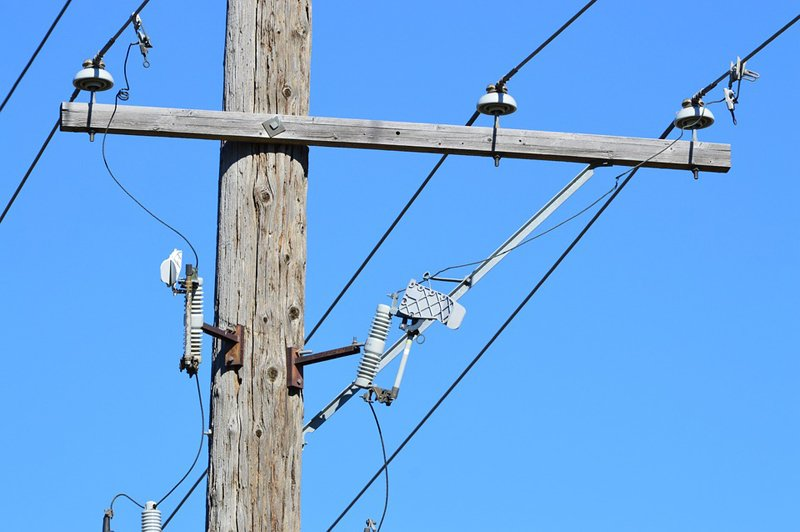Utility Pole Make-Ready