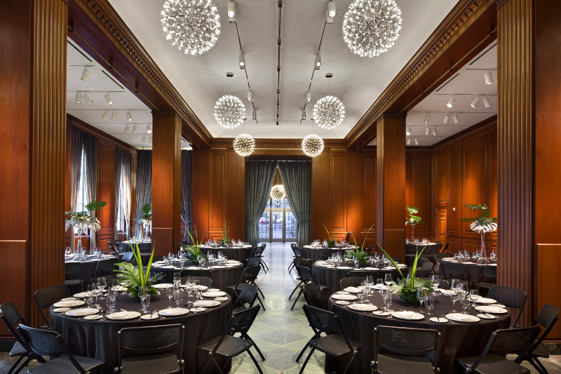 21c Museum Hotels Enters Financial Partnership With Junius