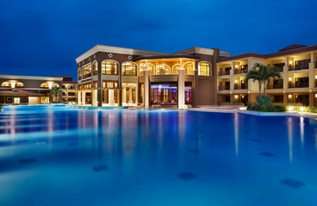 hilton plans five hotels for egypt hotel management. Black Bedroom Furniture Sets. Home Design Ideas
