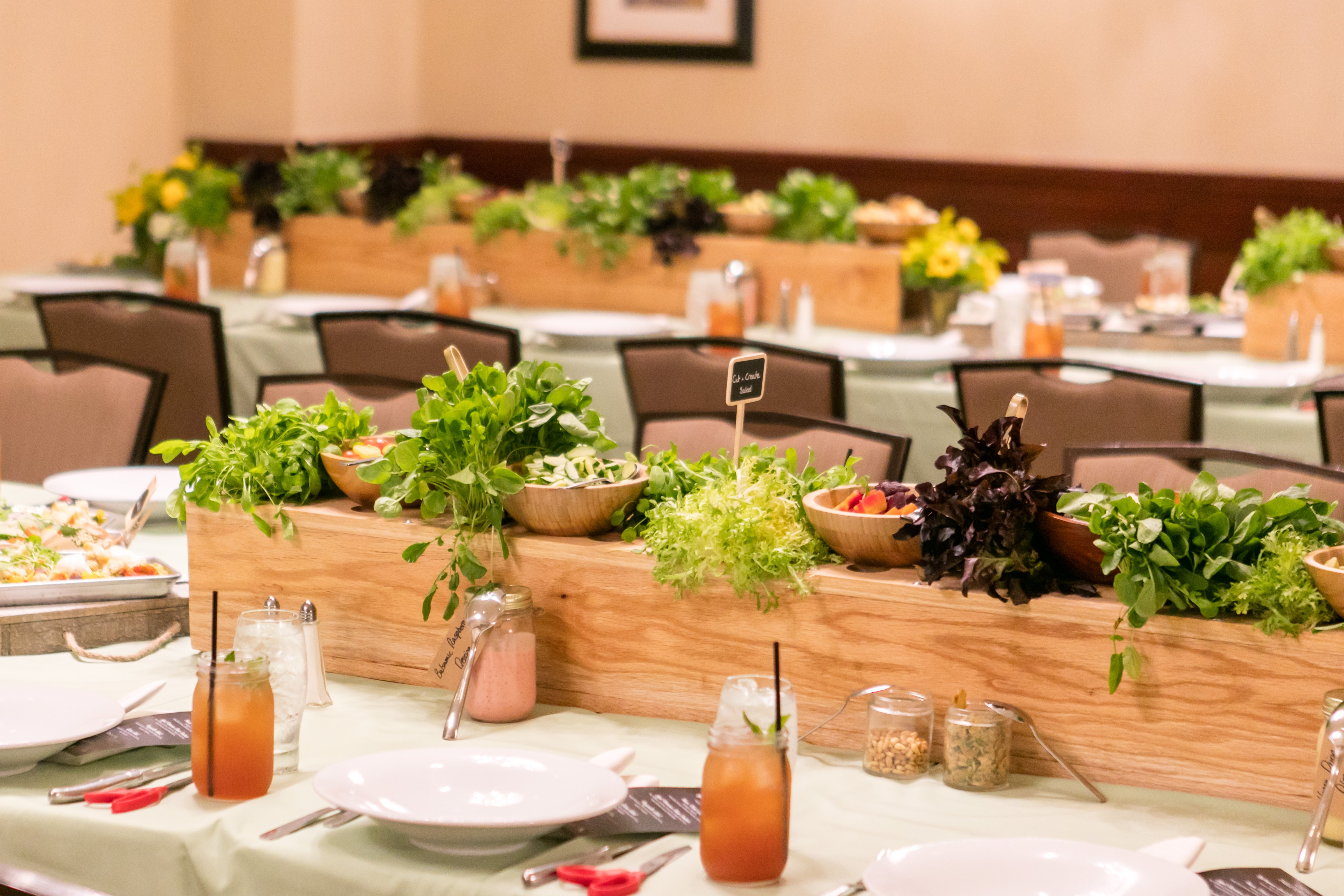 the purpose of food and beverage To fulfill the requirement of some guests the outside catering department has created food & beverage (f&b) is an invaluable name to all hotel and restaurant .
