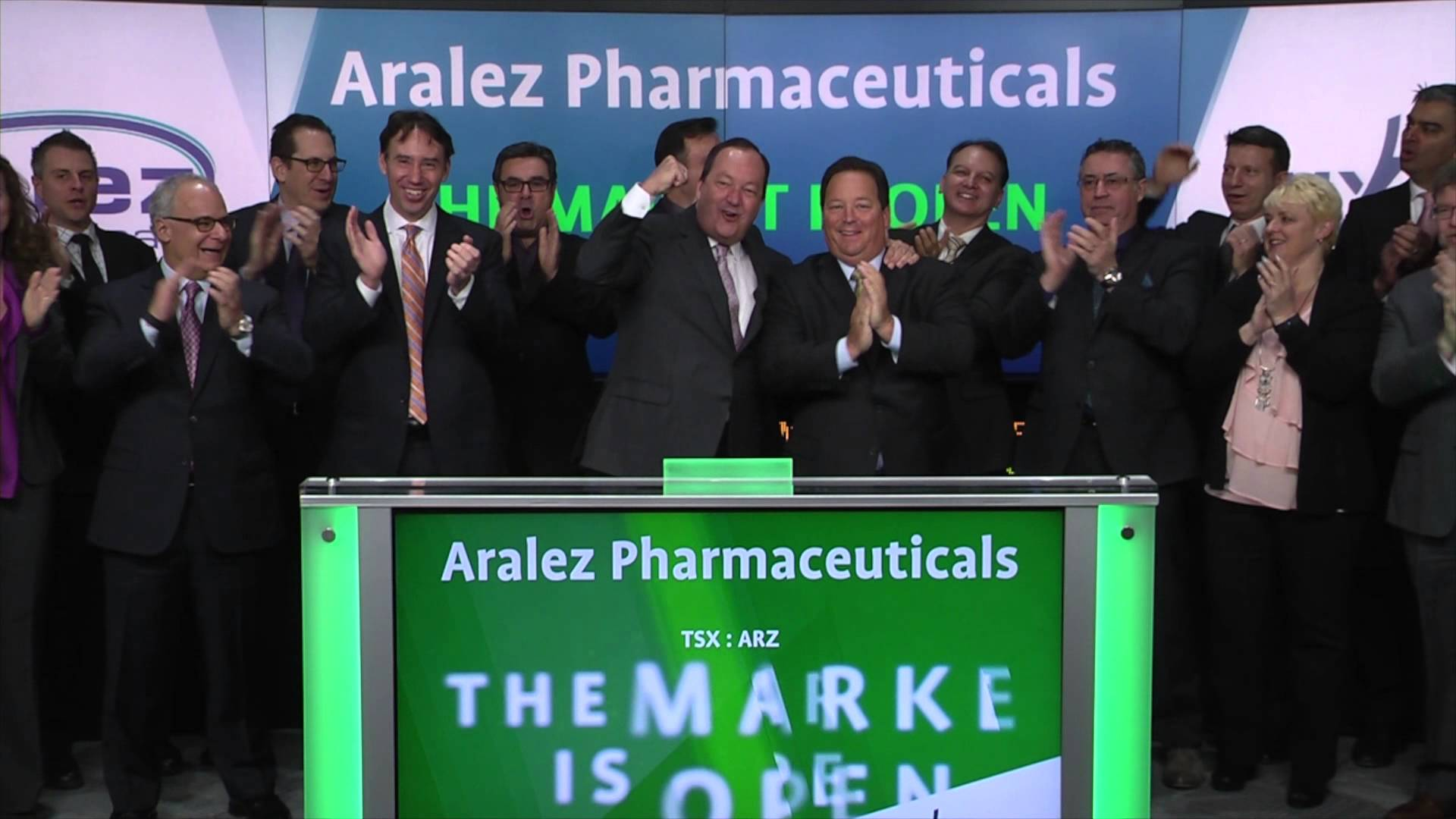 With $25M-plus Aralez deal, Merck finds a buyer for