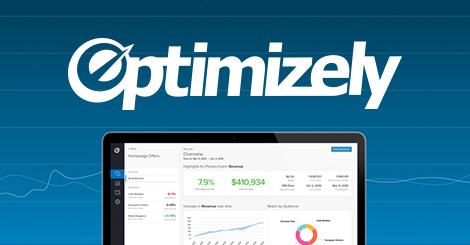 New Optimizely X platform encourages web experimentation | FierceCMO