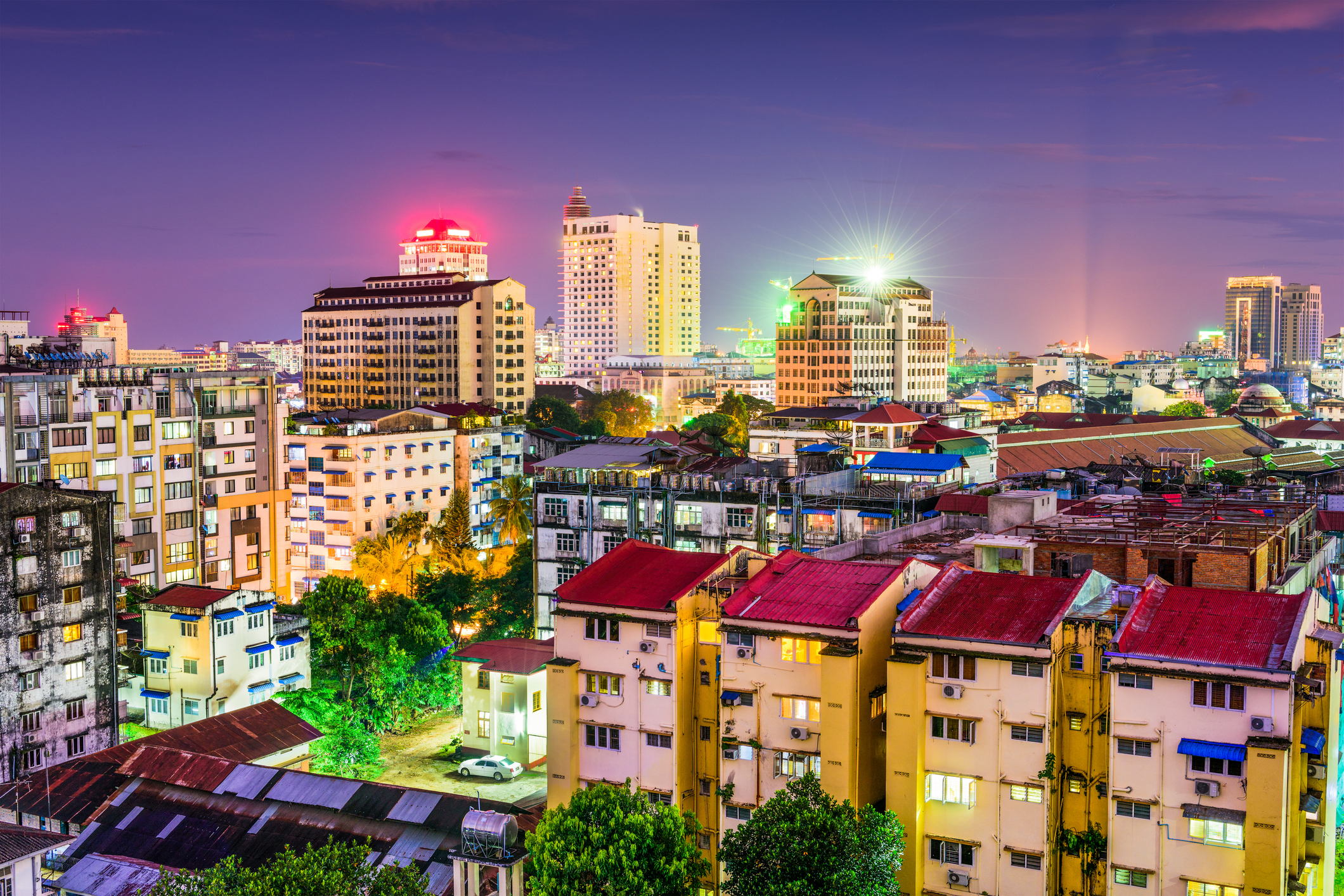 Hvs why myanmar is ripe for hotel investment hotel for Design hotel yangon