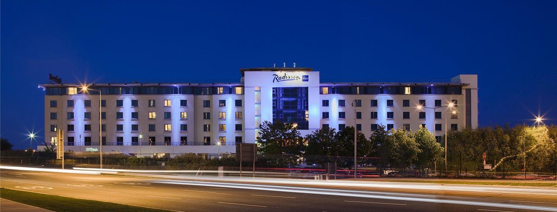 Ireland 39 s cg hotels plans new hotel for dublin airport for Design hotel dublin