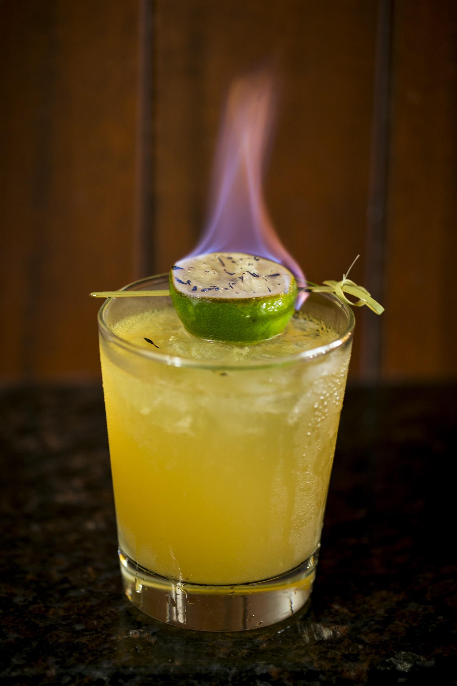 Starwood S Hawaii Properties Introduce Signature Cocktail
