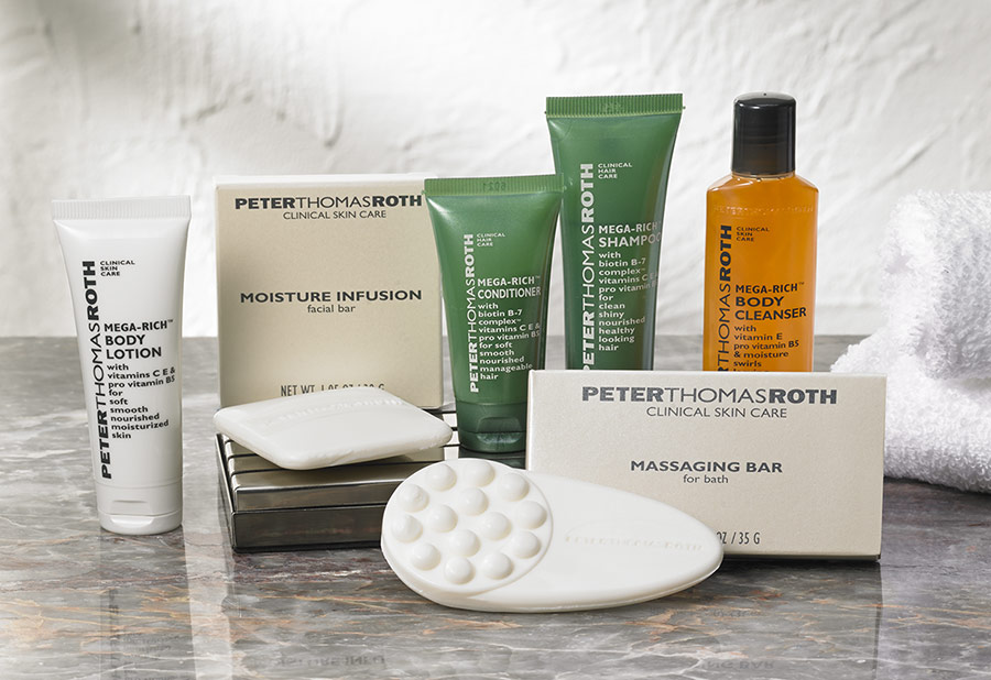 hilton hotel products