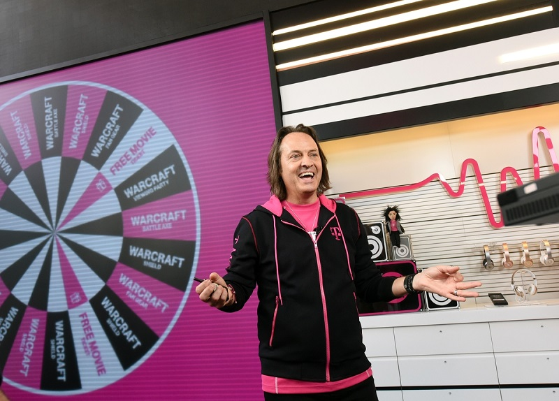T Mobile Raises Premium Unlimited Offering Now More Expensive
