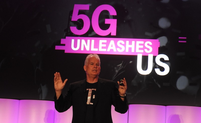 Mobile first in USA to operate LTE-U network