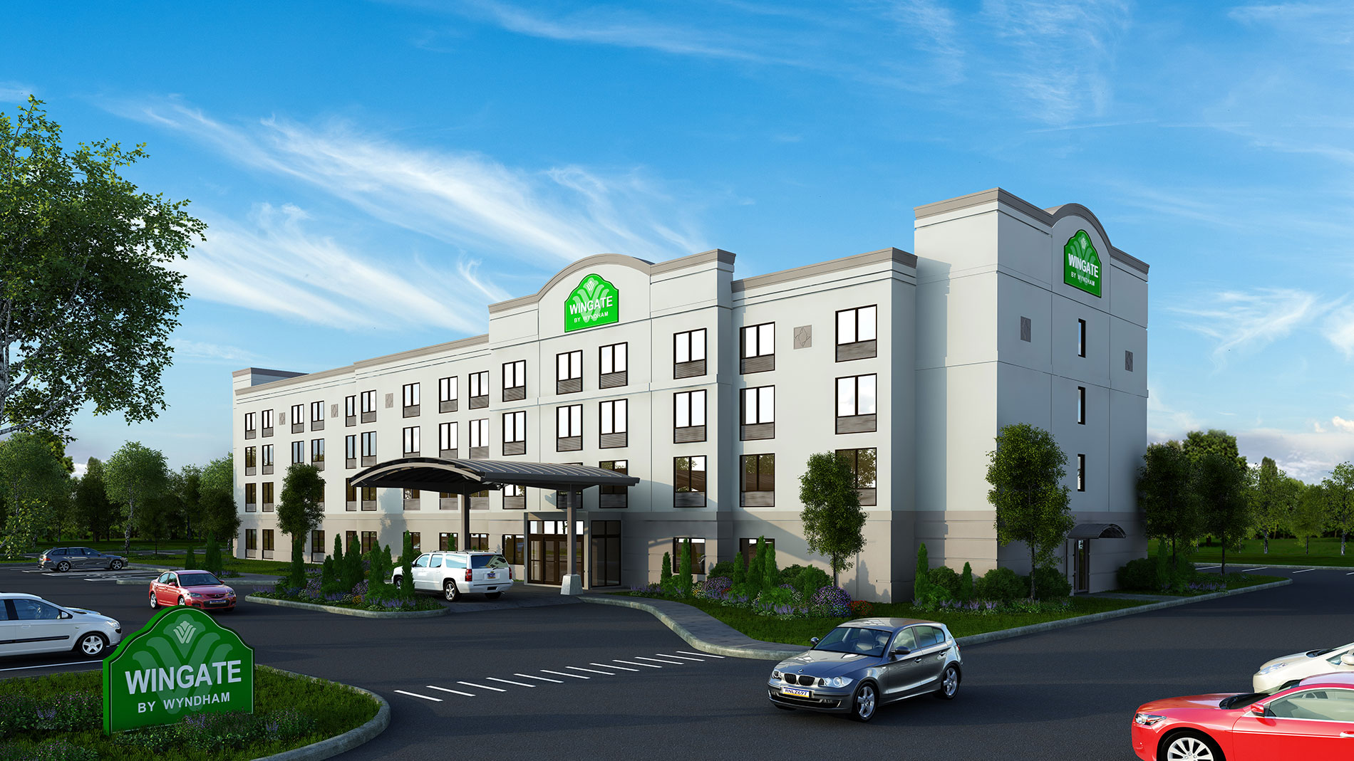 Wyndham Partners With PHI Hotel Group To Open 40 Canada