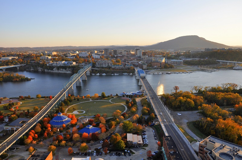 City of Chattanooga (Matt McLelland)