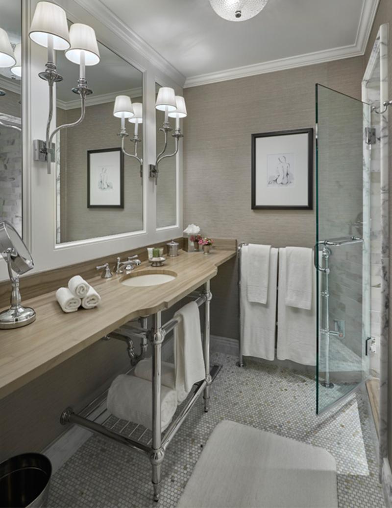 historic deer path inn unveils modern look hotel management