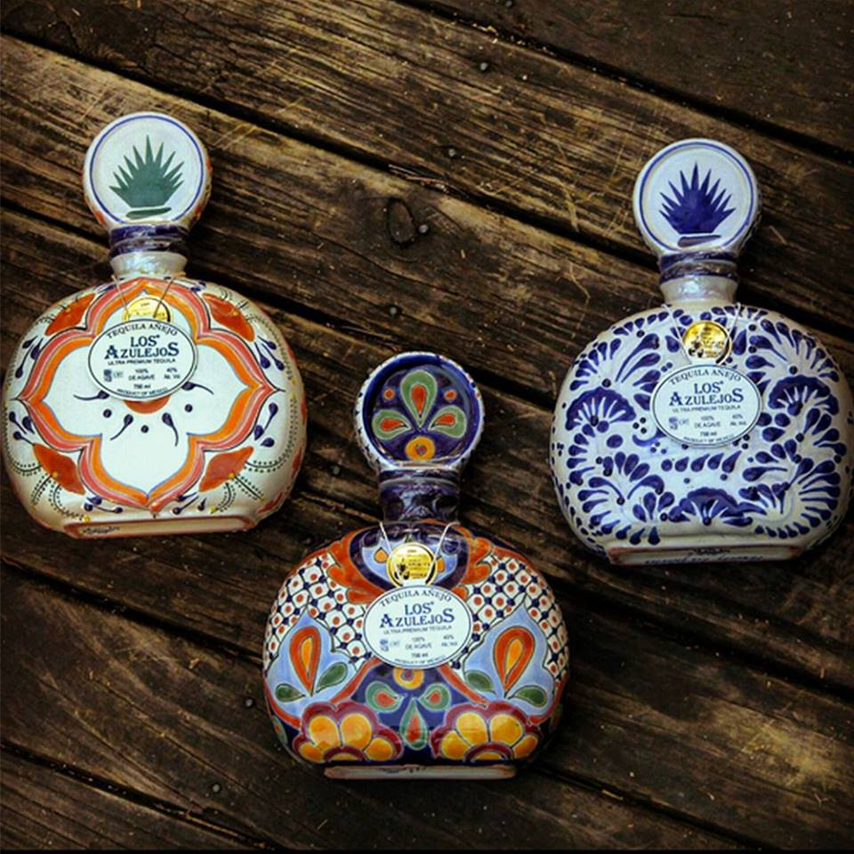 Fairmont partners with tequila los azulejos hotel management for Los azulejos restaurante