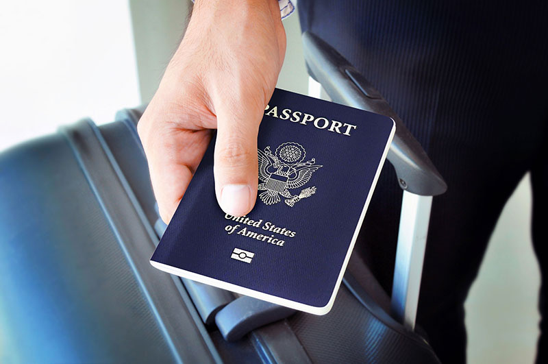 Taking The Kids -- And Staying Safe Abroad | Travel Agent Central