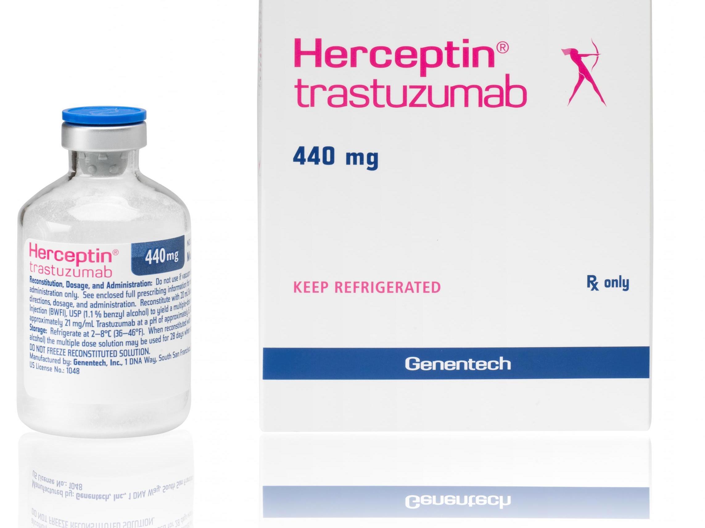 Fiercepharma