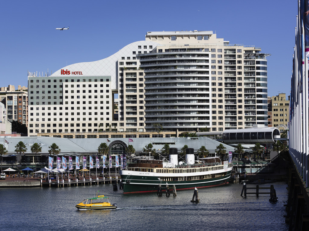 Five Star Hotels Sydney