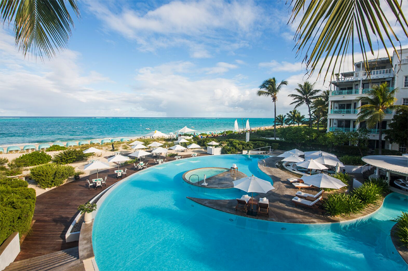 Milenials Caribbean: How To Sell The Palms Turks & Caicos To Millennials