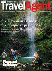 TAC November Magazine