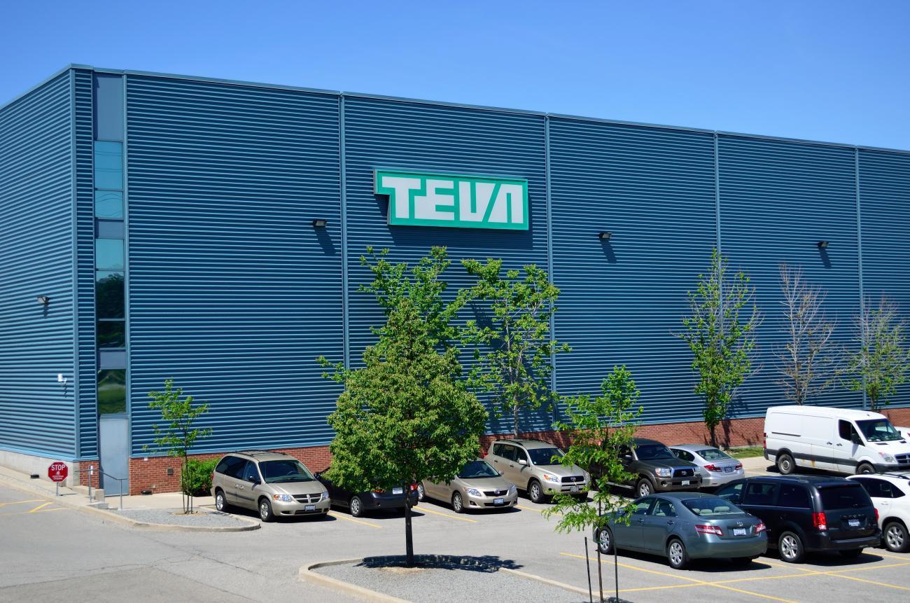 Teva Pharm to market medical cannabis inhaler in Israel