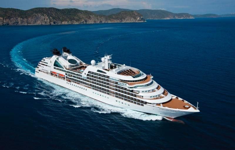 Transatlantic Travel By Ship Time