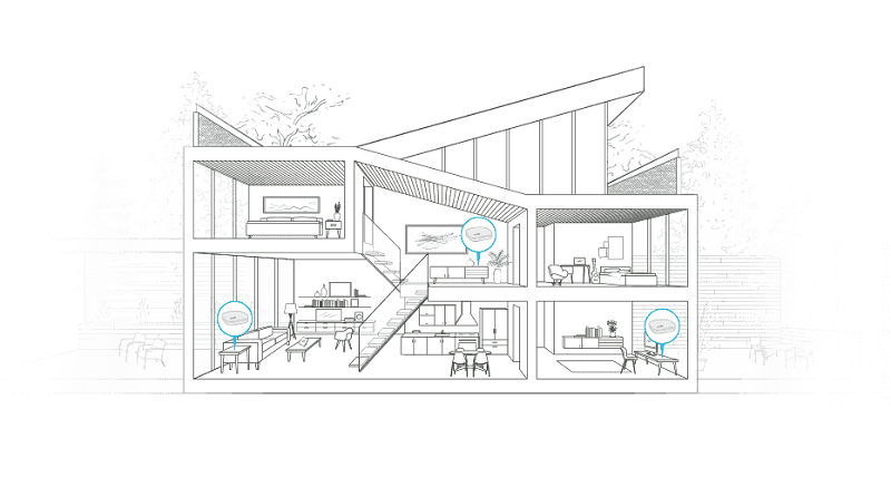 Cincinnati Bell offers eero's home Wi-Fi system at retail