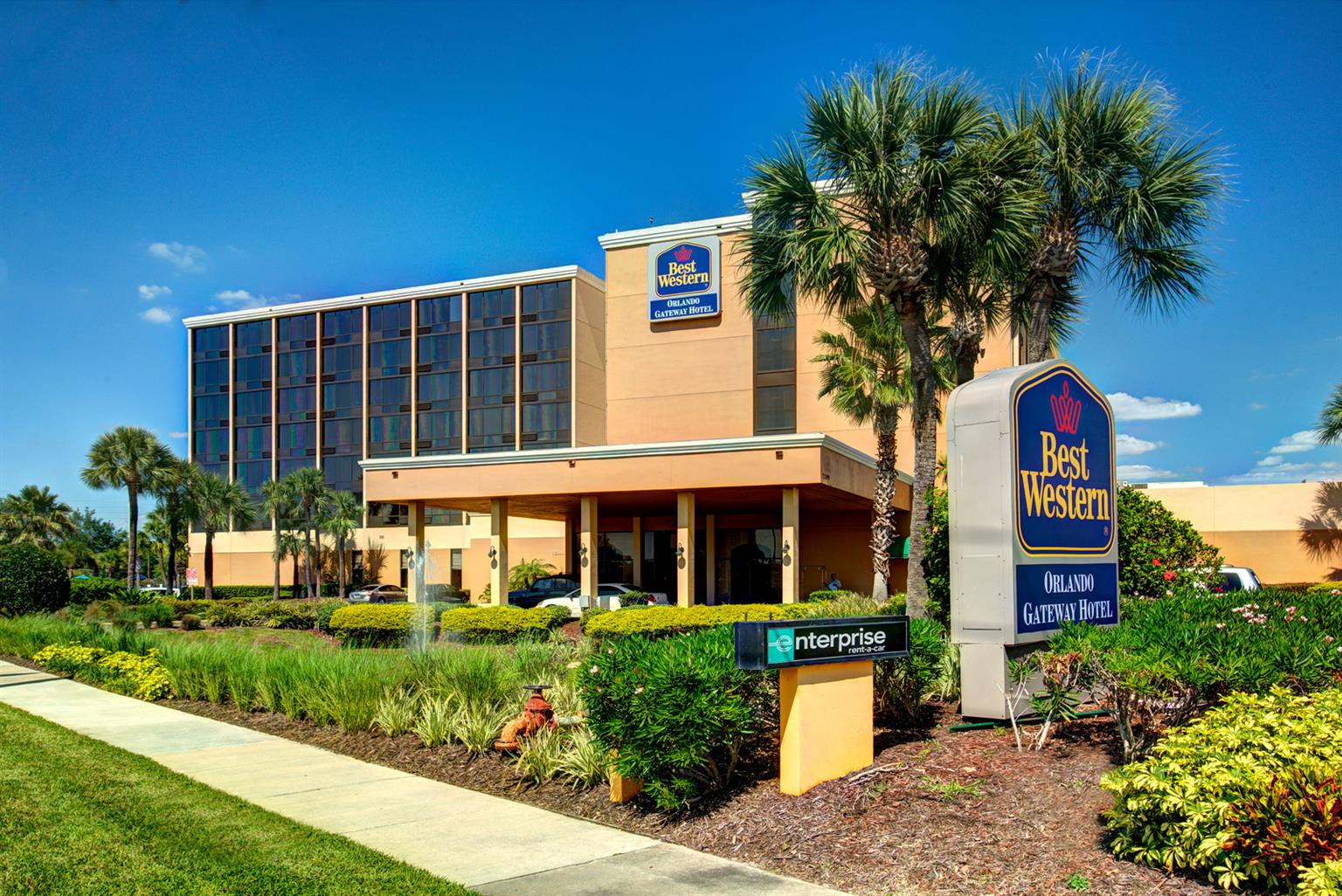 Ron Pohl Promoted To Svp And Coo Of Best Western